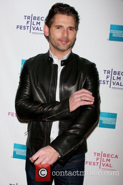Eric Bana 8th Annual Tribeca Film Festival -...