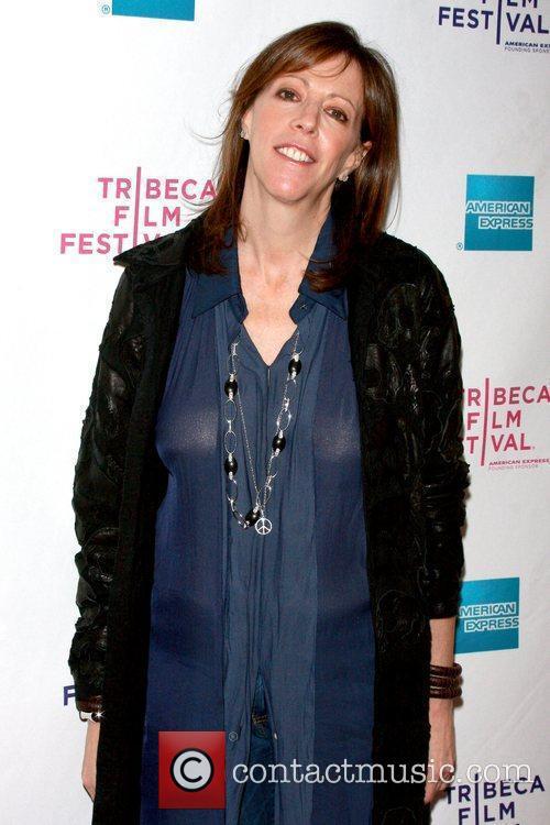 Jane Rosenthal 8th Annual Tribeca Film Festival -...