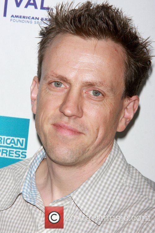 Matt Hill 8th Annual Tribeca Film Festival -...