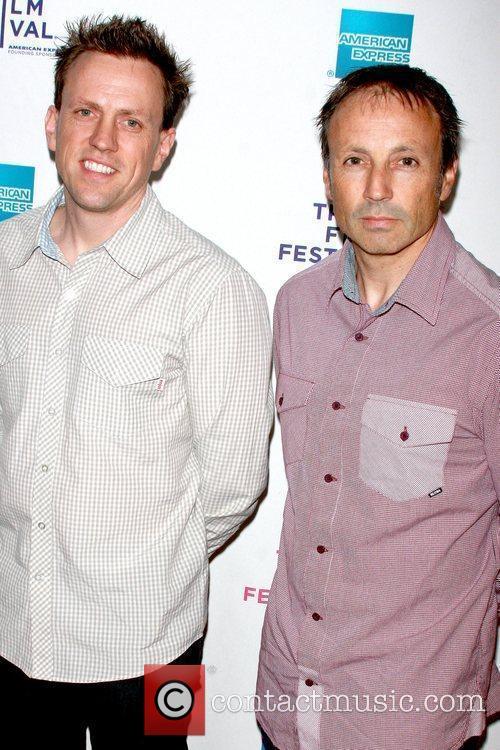 Matt Hill and Peter Hill  8th Annual...
