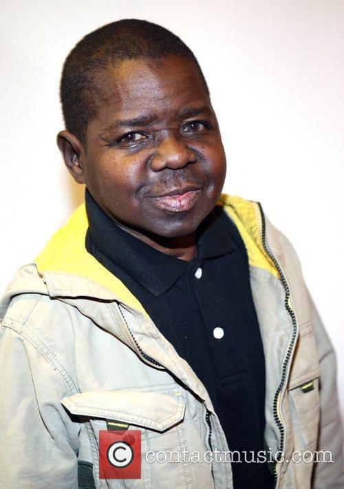 Gary Coleman at the Tribeca Film Festival Premiere...