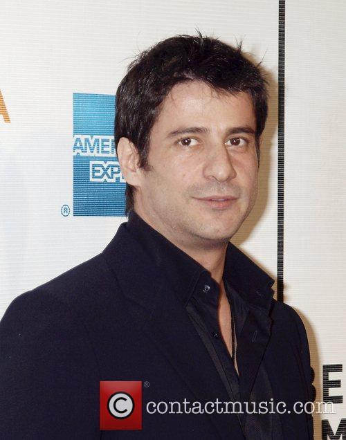 Alexis Georgoulis Tribeca Film Festival closing night premiere...