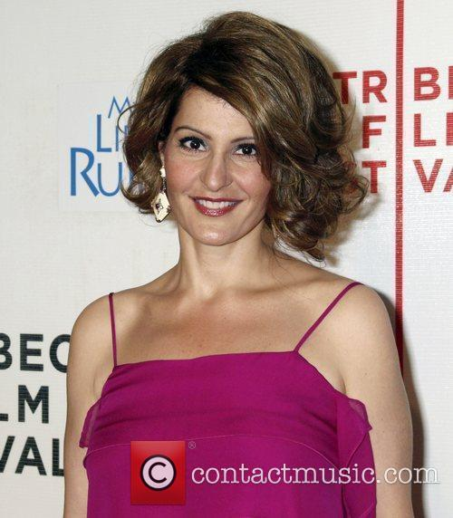 Nia Vardalos Tribeca Film Festival closing night premiere...