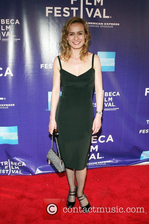 8th Annual Tribeca Film Festival - Premiere of...