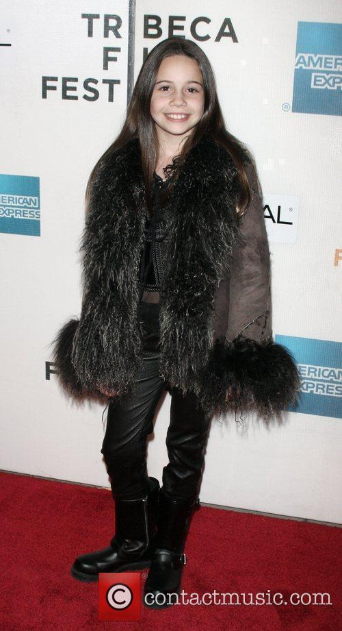 Beatrice Miller The 8th Annual Tribeca Film Festival...