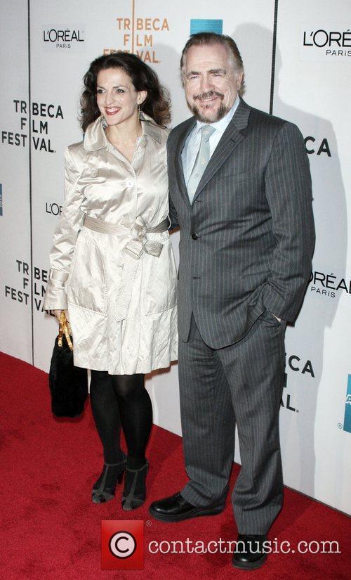 Nicole Ansari-Cox, Tribeca Film Festival