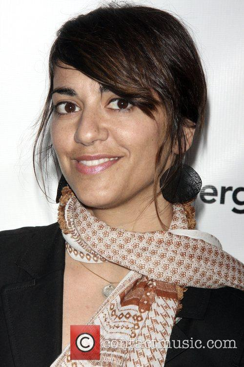 Ana Lily Amirpour The TFI Awards Ceremony during...