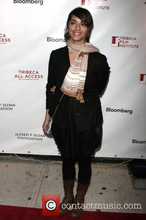 The TFI Awards Ceremony during the 2009 Tribeca...