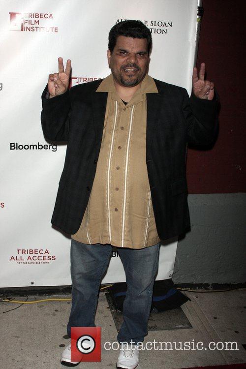 Louis Guzman 3