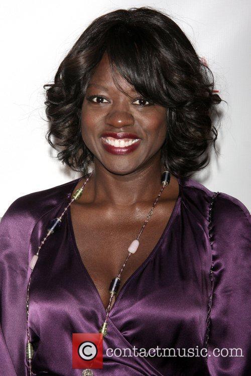 Viola Davis The TFI Awards Ceremony during the...