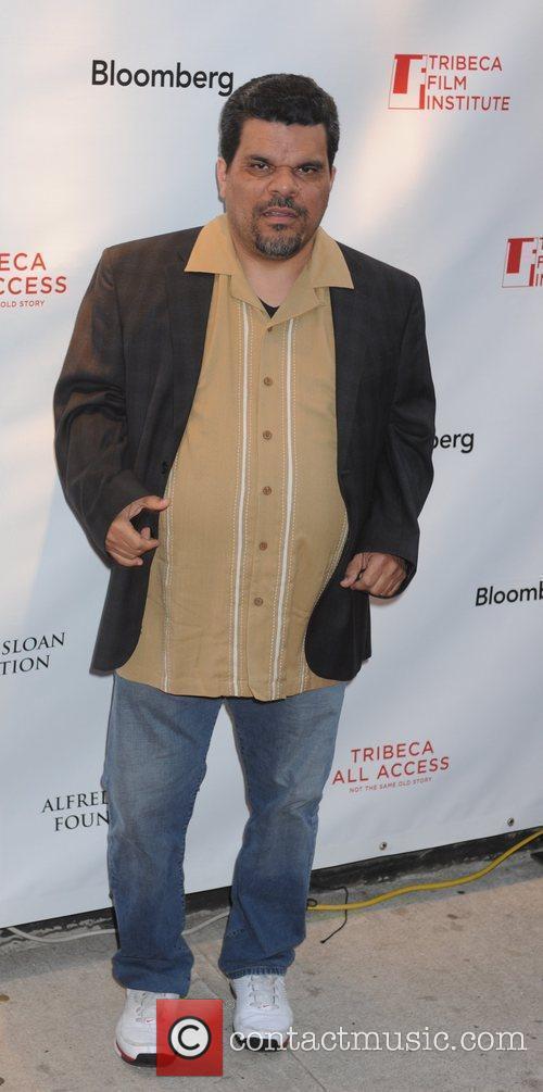 Louis Guzman 1