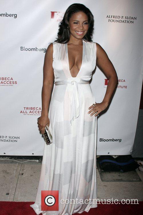 Sanaa Lathan, Tribeca Film Festival