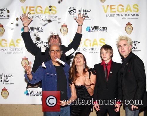 Tribeca Film Festival 2009 screening of 'Vegas: Based...