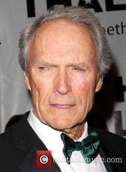Clint Eastwood   'The Thalians' 53rd Annual...