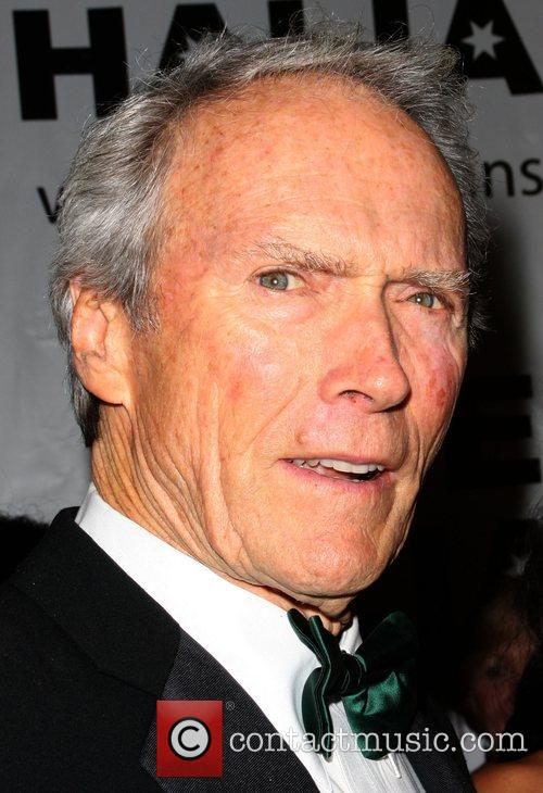 'The Thalians' 53rd Annual Gala honouring Clint Eastwood,...