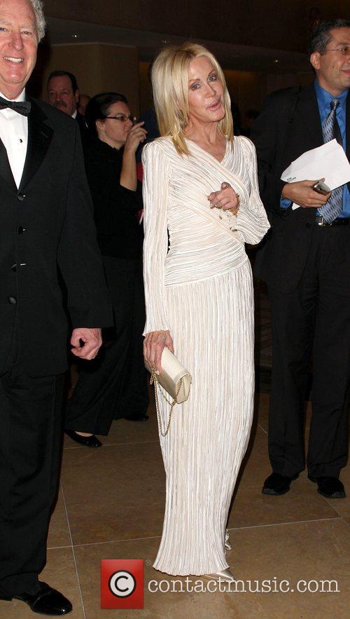 Joan Van Ark 'The Thalians' 53rd Annual Gala...