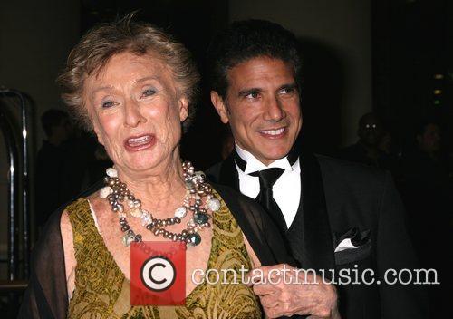 Cloris Leachman and Corky Ballas The Thalians' 53rd...