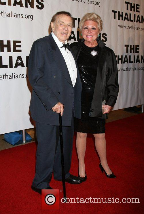 Jack Carter and Mitzi Gaynor  The Thalians'...