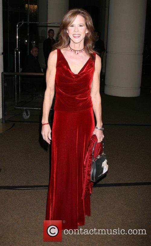 Linda Blair  The Thalians' 53rd Annual Gala...