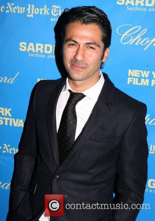 Armin Amiri  The 46th New York Film...