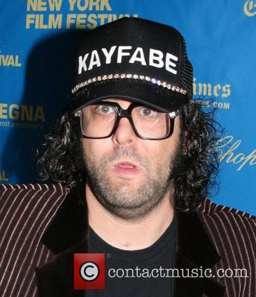 Judah Friedlander The 46th New York Film Festival...
