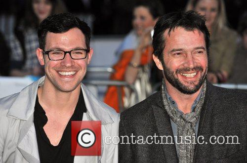 Will Young and James Purefoy 'The Age of...