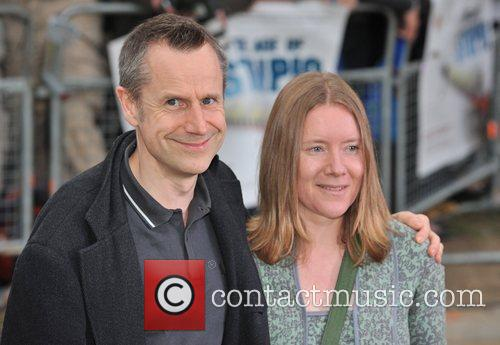 Jeremy Hardy and guest 'The Age of Stupid'...