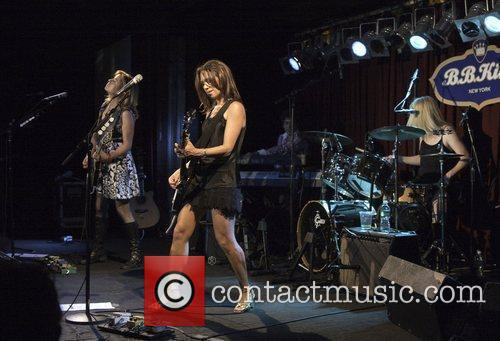 Bangles and Bb King 7
