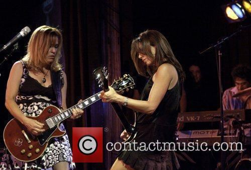 Bangles and Bb King 5