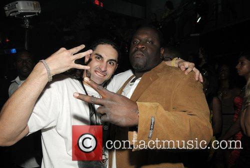 DJ 360 and founder and CEO of Poe...