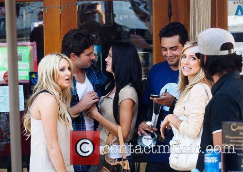 Jayde Nicole, Brody Jenner, Stephanie Pratt and Kristin Cavallari 3