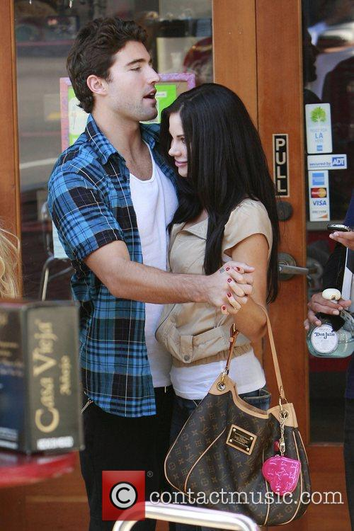 Brody Jenner and Jayde Nicole 4