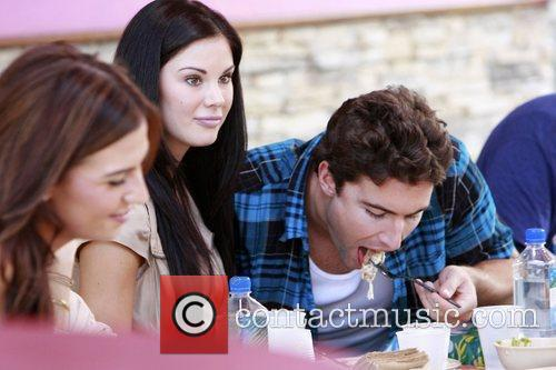 Brody Jenner and Jayde Nicole 5