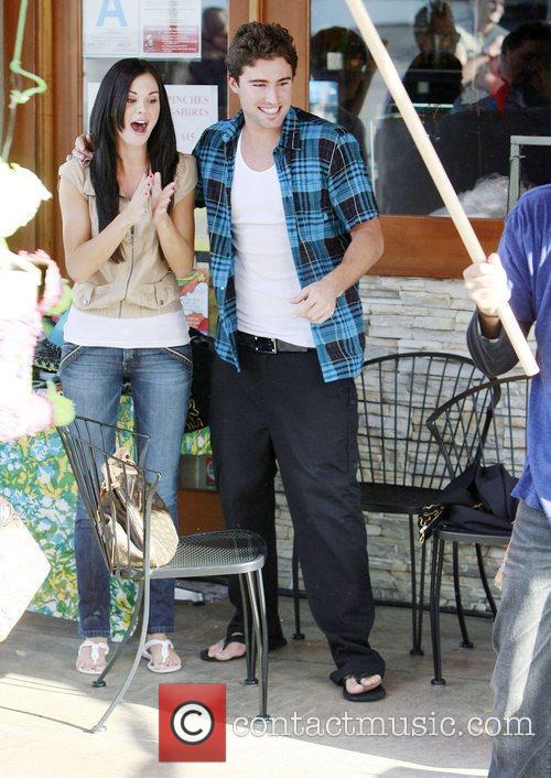 Brody Jenner and Jayde Nicole 7