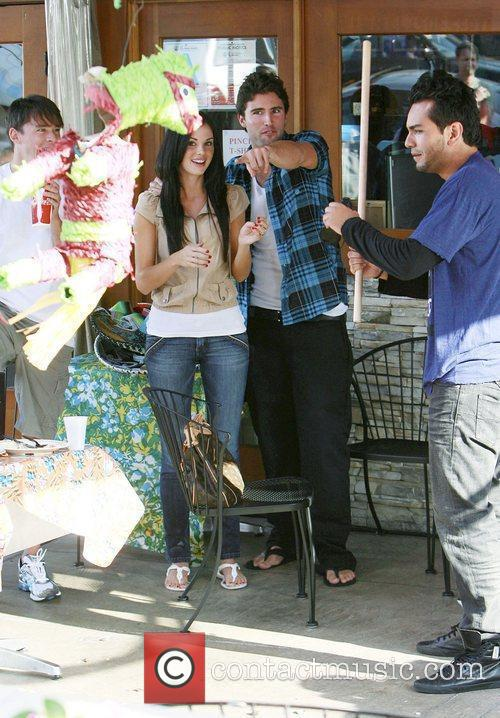 Jayde Nicole and Brody Jenner 9
