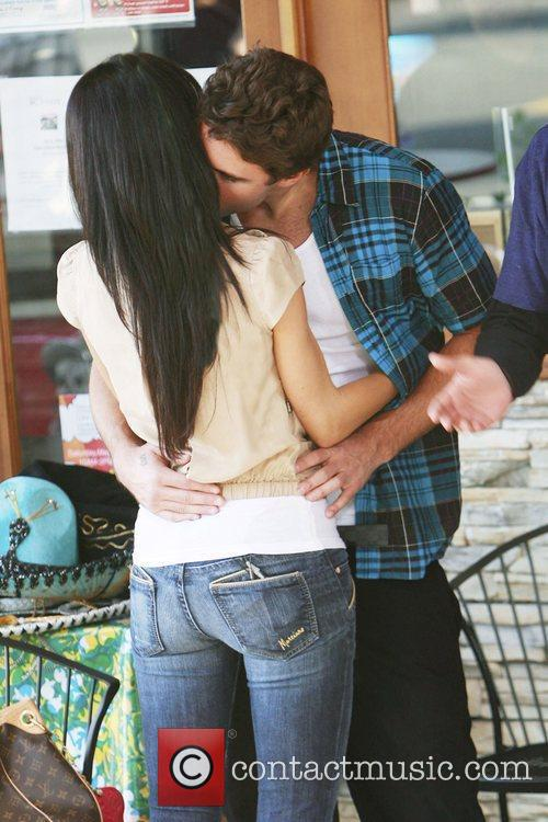 Jayde Nicole and Brody Jenner 10