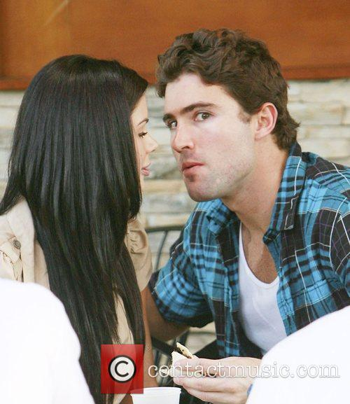 Jayde Nicole and Brody Jenner 11