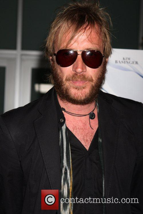 Rhys Ifans World Premiere of 'The Informers' held...