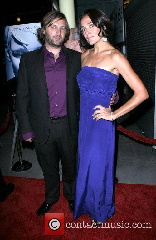 Gregor Jordan and Simone Kessell 3