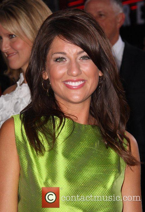 Jillian Harris 1