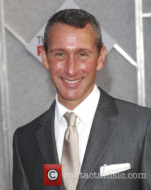 Adam Shankman World Premiere of 'The Proposal' at...