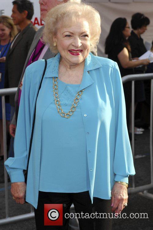 Betty White 1