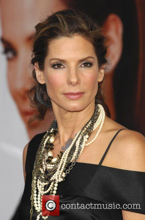 sandra bullock picture 2440821 | sandra bullock world premiere of