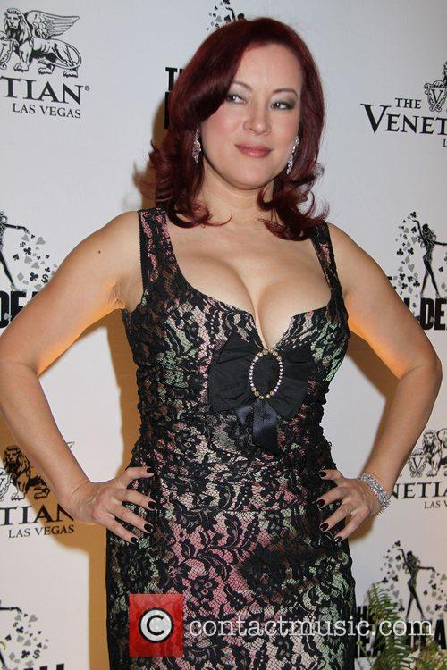 Jennifer Tilly Premiere of 'The Real Deal' at...