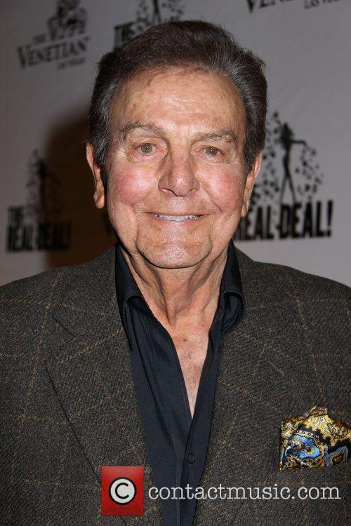 Mike Connors Premiere of 'The Real Deal' at...