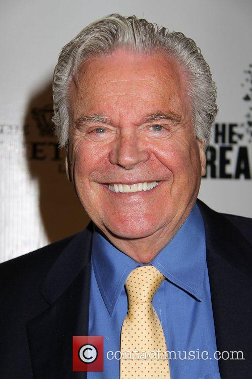 Robert Wagner Premiere of 'The Real Deal' at...