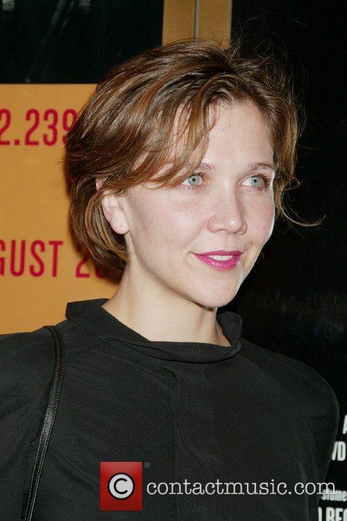 Maggie Gyllenhaal 1