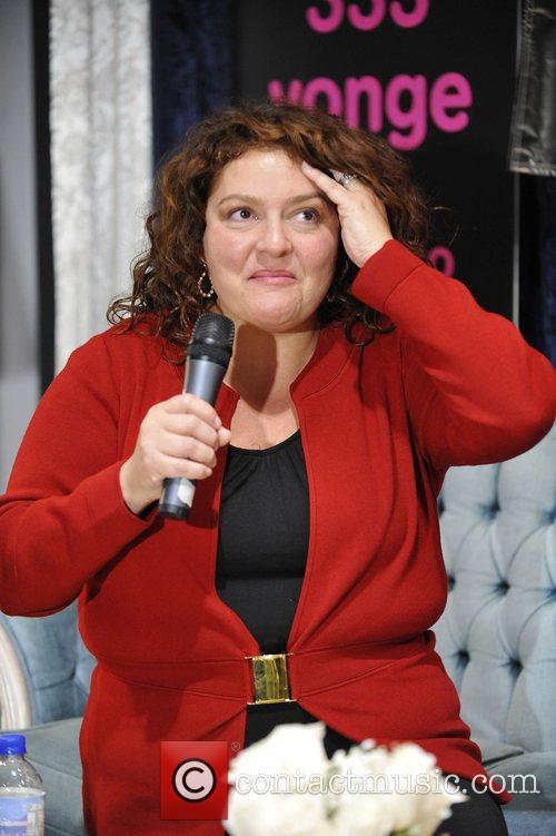 Aida Turturro 4