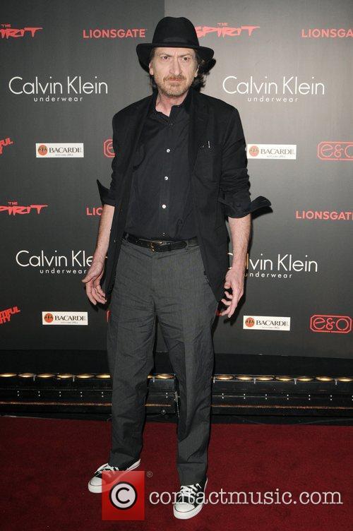 Frank Miller 2