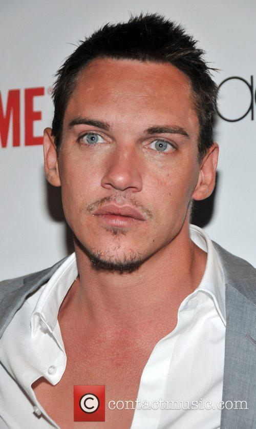Jonathan Rhys Meyers Season 3 Premiere of 'The...
